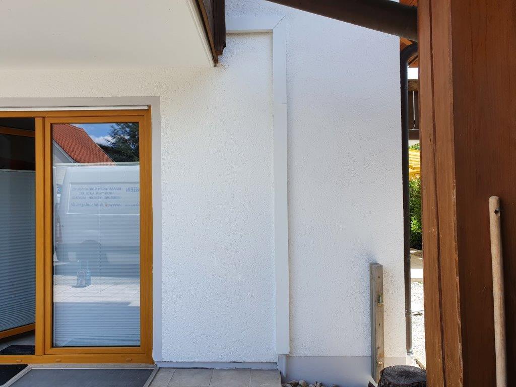 DAIKIN-Perfera-Anlage / privater Wohnbereich